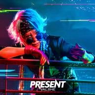VALSHE  New ALBUM 「PRESENT」